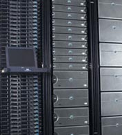 Long term data storage?