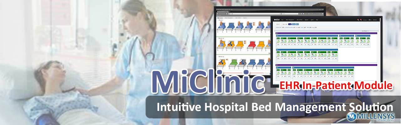 MILLENSYS Electronic Health Record 3